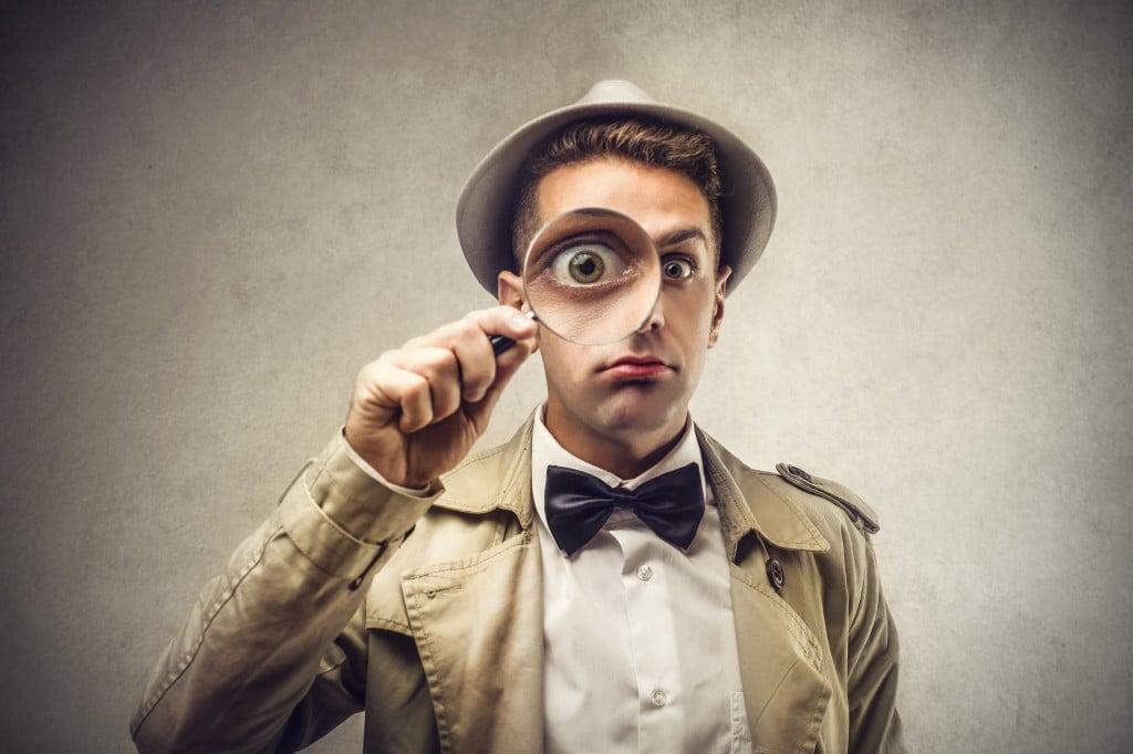 Реальные истории детективной практики – как работают детективы?