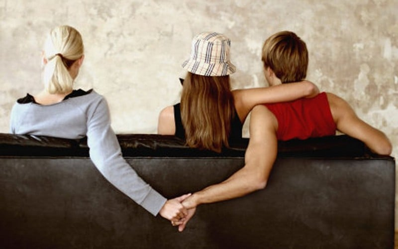 Поможет ли проверка на измену спасти семью?
