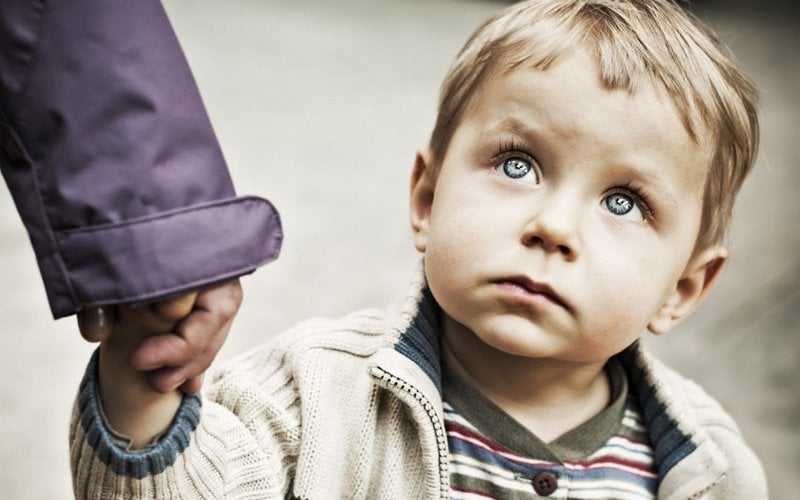 Что делать, если пропал ребенок, а полиция отказывается принимать заявление