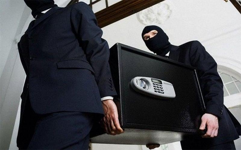 Детективное агентство против рейдерства