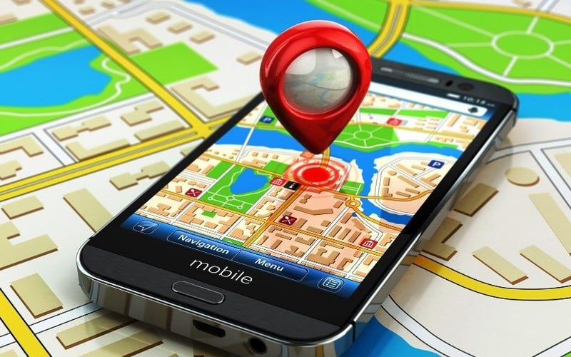 Определение местоположения необходимого лица по мобильному телефону