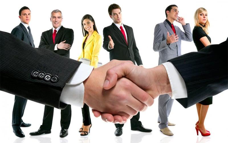 Помощь бизнесу: проверяем деловых партнеров