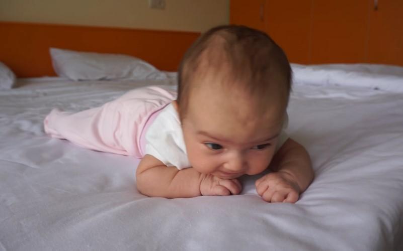 Как вернуть ребенка, если его нелегально удерживает второй родитель?